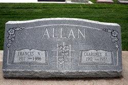 Clarence H. Allan