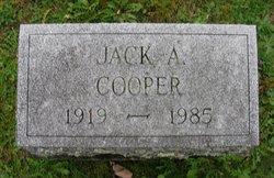 Jack Alexander Cooper