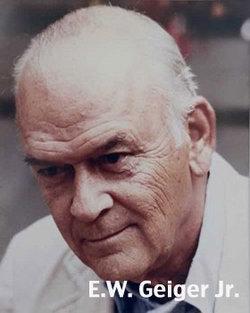 Edward William Geiger, II