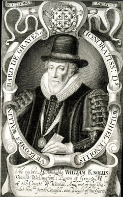 Sir William Knollys