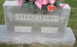 Hazel L Stukesbary