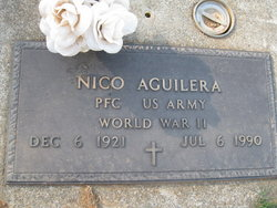 Nico Aguilera