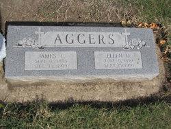 James C Aggers