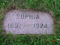 Sophia Jasinski