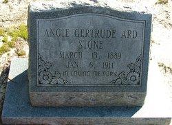 Angie Gertrude Ard