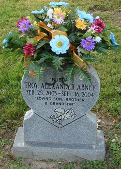 Troy Alexander Abney