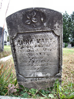 Anna Mary Cooley
