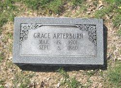 Grace Arterburn