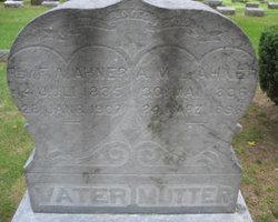 Frederick A. Ahner