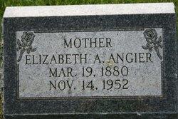 Elizabeth Angier