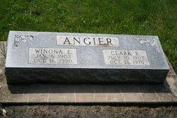 Winona Angier