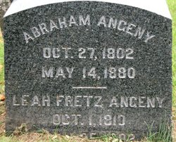 Abraham Angeny