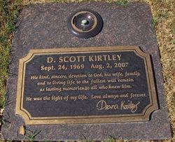 D. Scott Kirtley