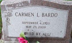 Carmen L <i>Stidfole</i> Bardo