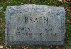 Martin Braen