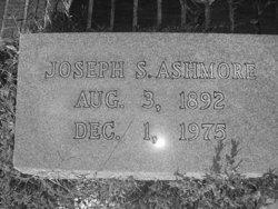 Joseph Solomon Ashmore