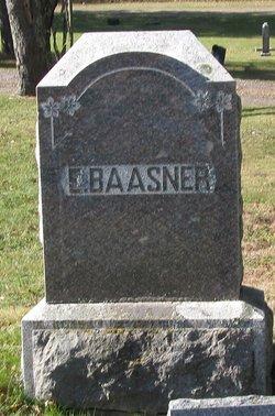 Edward Baasner