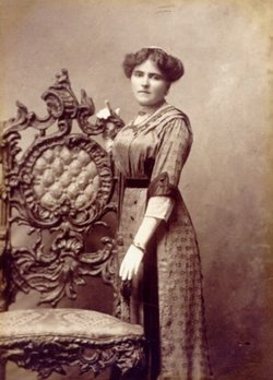Marie Benoite Momou <i>Marguerettaz</i> Bisher