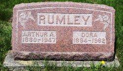 Dora <i>McCollum</i> Rumley
