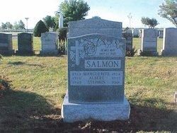 Albert James Salmon