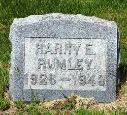 Harry E. Rumley