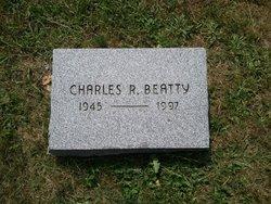 Charles R Beatty