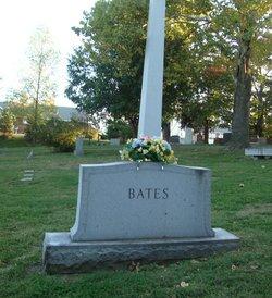 E Norma <i>Comer</i> Bates