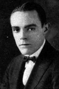 George Lowell Geiger