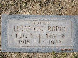 Leonardo Baros