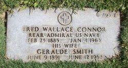 Geralde <i>Smith</i> Connor