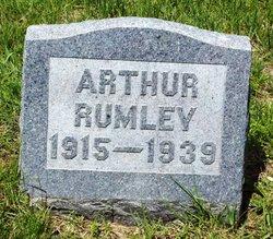 Arthur Rumley, Jr