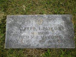 Alfred Igou Taylor