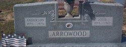 Anderson D Hap Arrowood