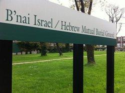 Hebrew Mutual Cemetery