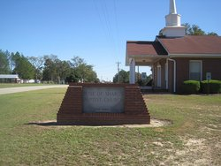 Rose of Sharon Baptist Cemetery