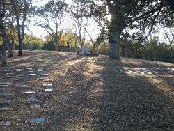 Saratoga IOOF Cemetery