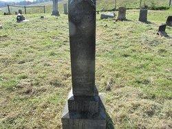 Pitsenbarger Cemetery No. 54
