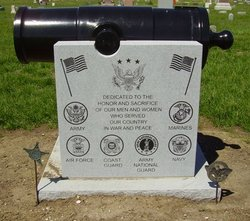 Farragut Cemetery