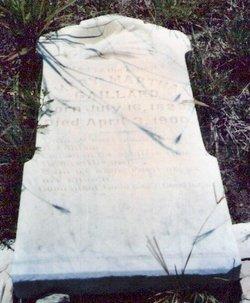 Mary Martha Gaillard