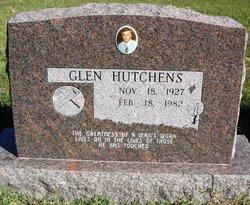 Glen Hutchens