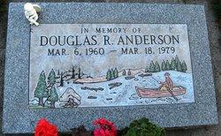 Douglas Richard Anderson