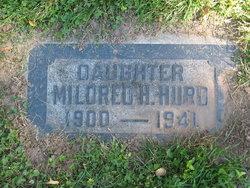 Mildred <i>Hawkins</i> Hurd
