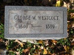 George W. Wescott
