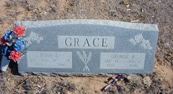 Rosa Etta <i>Ice</i> Grace