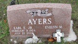 Earl Everett Ayers, Jr