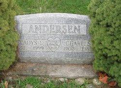 Charles Andersen