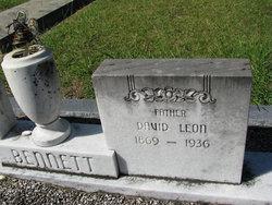 David Leon Bennett