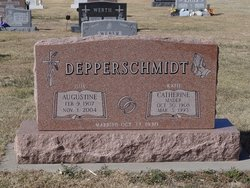 Augustine D. Gus Depperschmidt