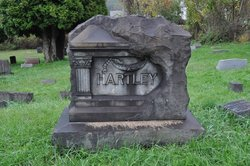 Lillie Sadie <i>Hartley</i> Stine