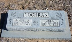 Samuel J. Cochran